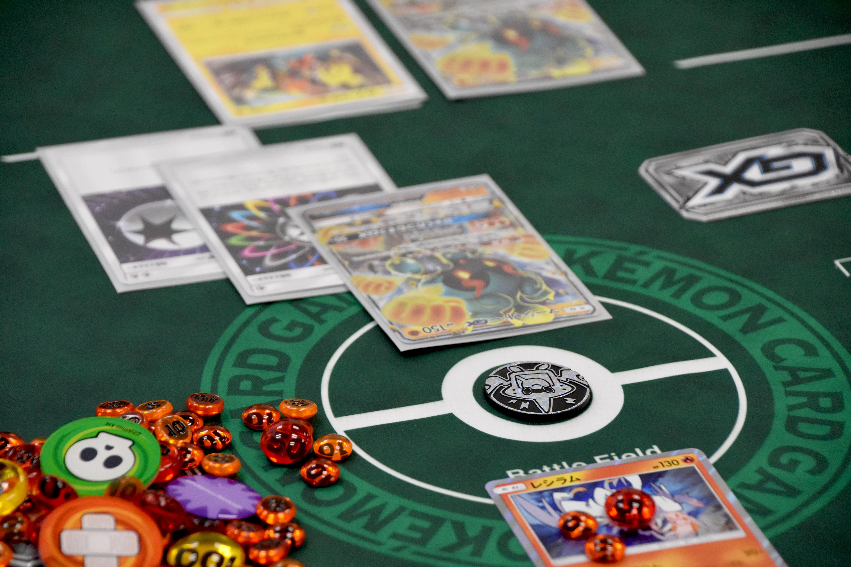 全8回連載】 ポケモンカード「ゲーム」の悩みを解決しよう【第2回